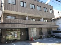 ビジネスホテル岡本南越谷店