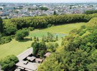 宮内庁埼玉鴨場